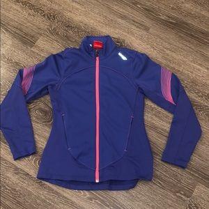 Women's Saucony Jacket